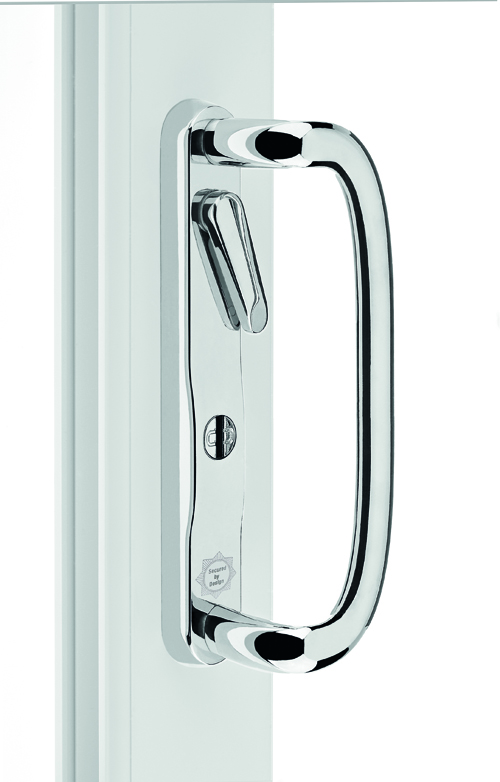 Mila Launches Kite Marked High Security Patio Handle