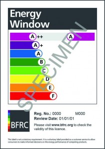 First 39 A 39 Rating For Energy Efficient Windows Launched