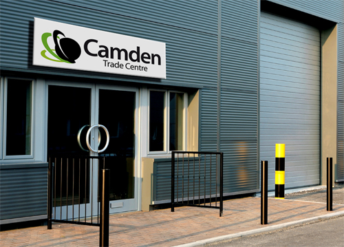 Camden Continues To Expand Trade Centre Network Throughout