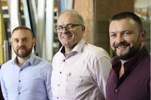 Aluplast agrees a new supply deal with fabricator